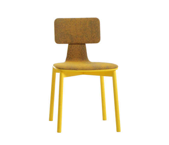 Silla40 by Sancal | Restaurant chairs