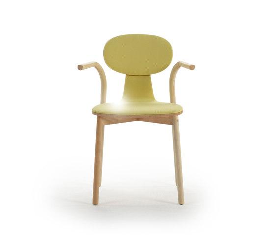 Silla40 by Sancal   Restaurant chairs