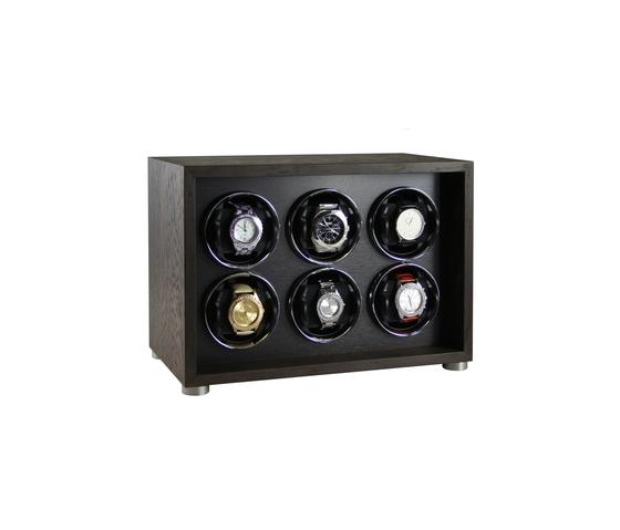 Stockinger Watch Winder Cabinet by Stockinger | Valuables storage / safes
