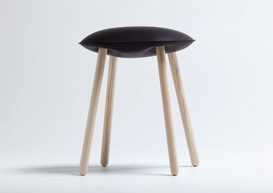 Bloaded Stool by Covo | Stools