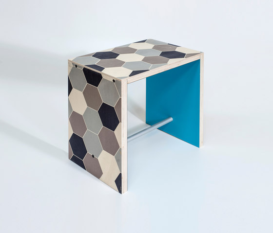 Nordico Verace stool/side table by Covo | Side tables