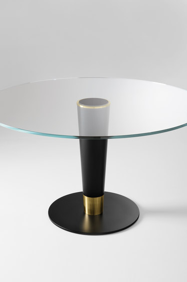 Upside 14 by Gallotti&Radice | Meeting room tables