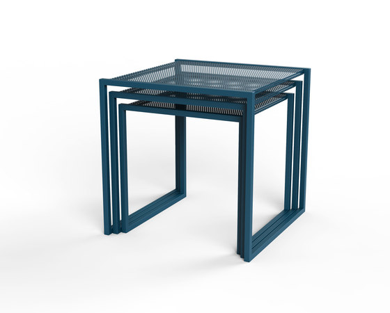 SML side tables by Covo | Side tables