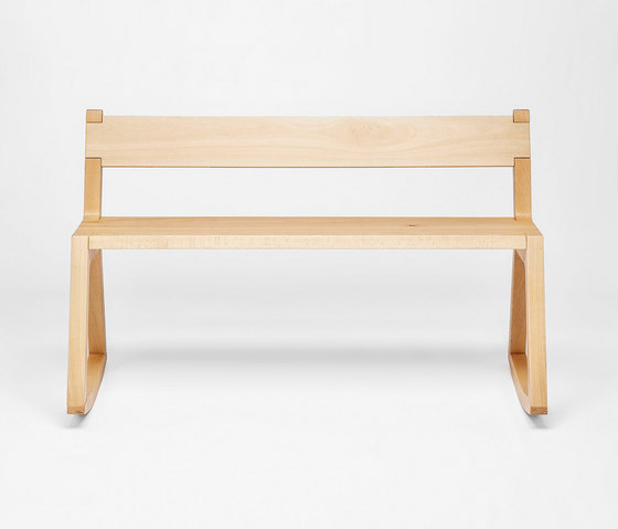 Tina bench by Covo | Benches