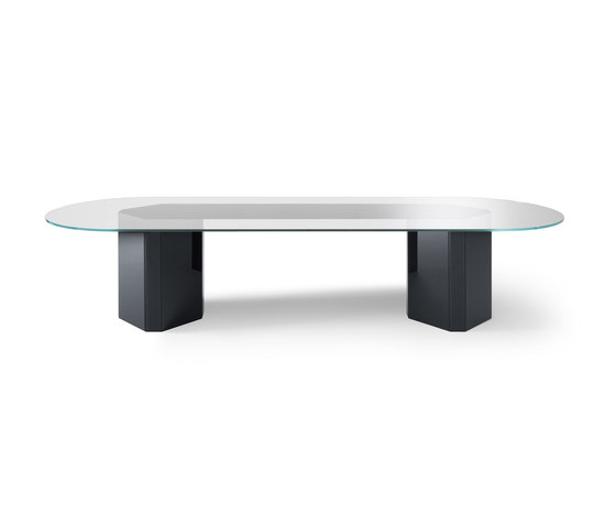 Akim by Gallotti&Radice | Conference tables