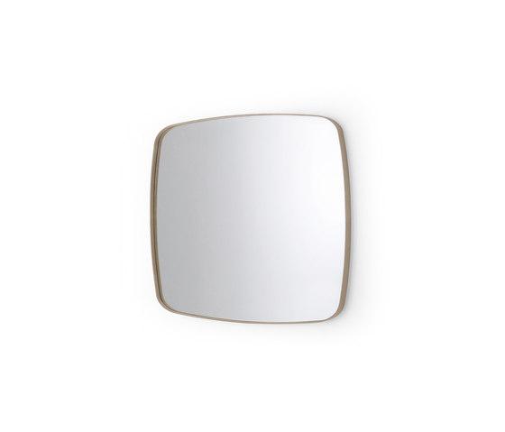 Soft by Gallotti&Radice | Mirrors