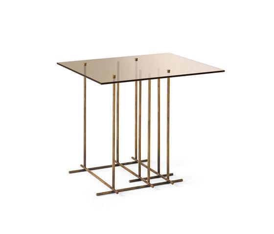 Tetris by Gallotti&Radice | Coffee tables