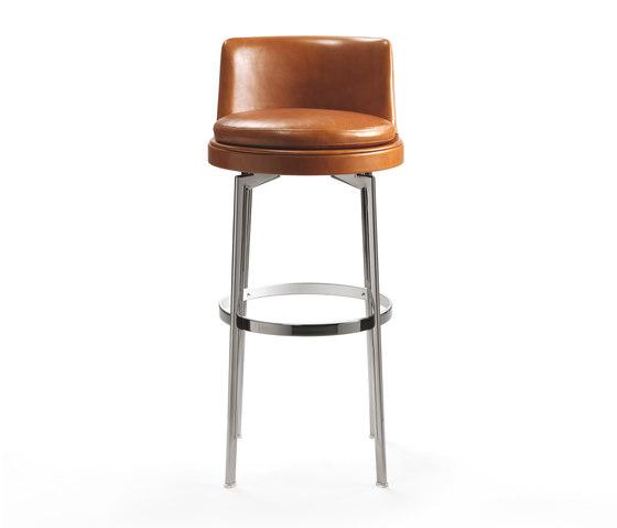 Feel Good Soft Stool by Flexform | Bar stools