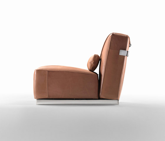 A.B.C.D. by Flexform | Lounge chairs