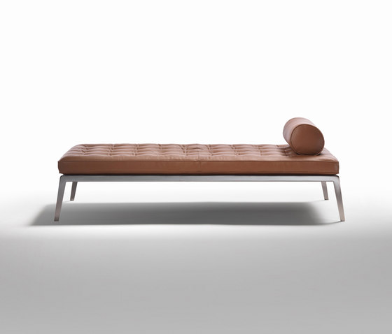 Magi by Flexform | Waiting area benches