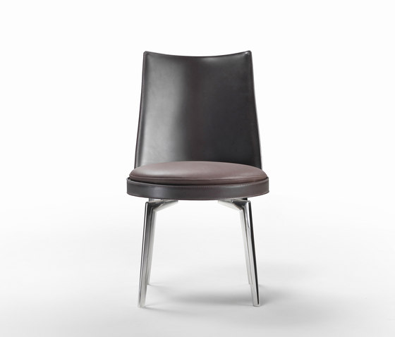 Victoria Chair by Flexform | Visitors chairs / Side chairs