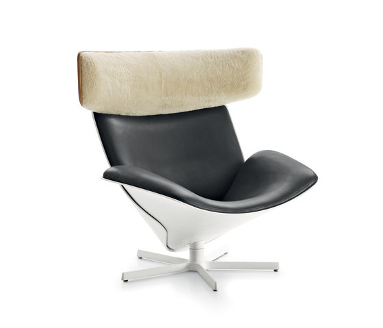 Almora by B&B Italia | Lounge chairs