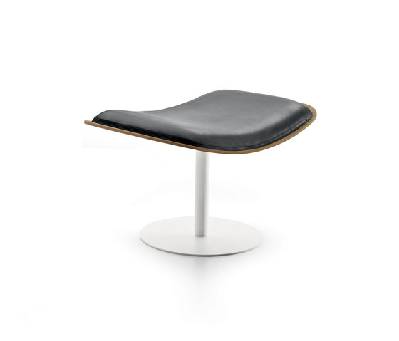 Almora stool by B&B Italia | Ottomans