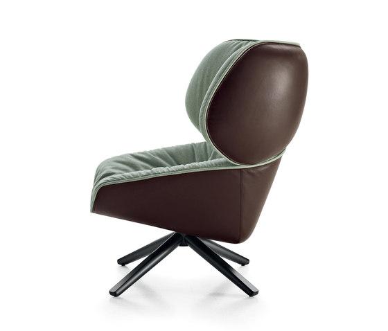 Tabano by B&B Italia | Lounge chairs