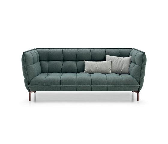 Husk sofa by B&B Italia | Lounge sofas