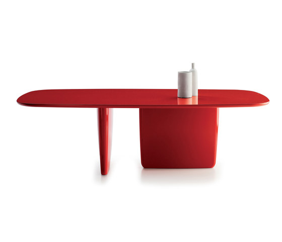 Tobi-Ishi by B&B Italia | Meeting room tables