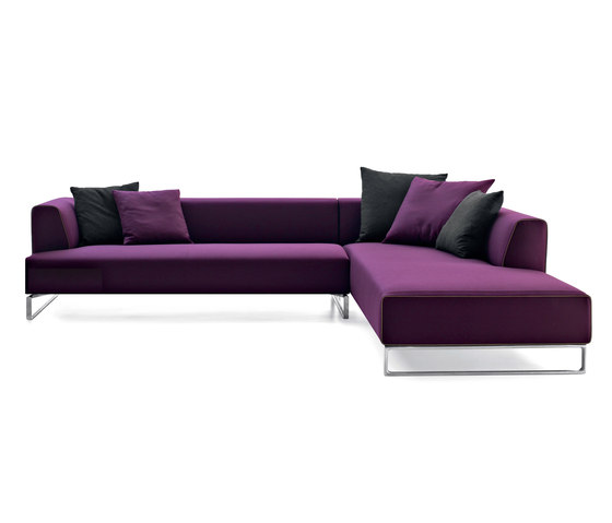 Solo 14 by B&B Italia | Sofas