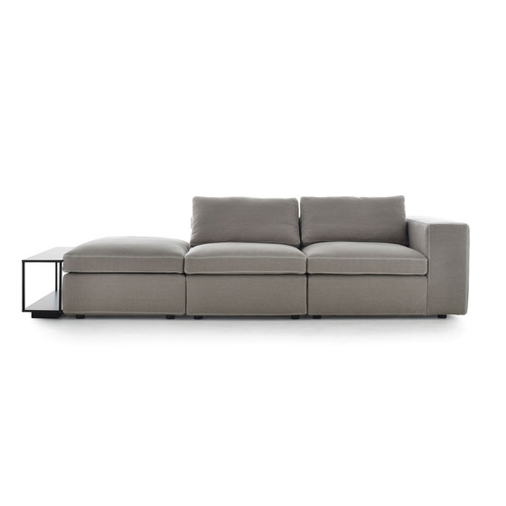 Grafo by MDF Italia | Lounge sofas