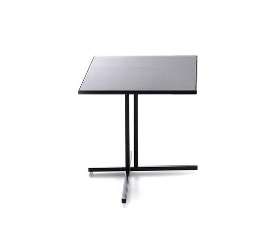 K Table de MDF Italia | Mesas auxiliares