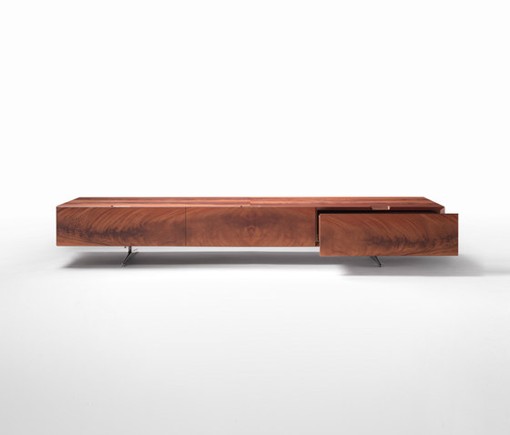Piuma by Flexform | Multimedia sideboards