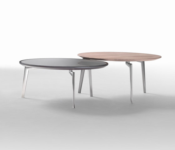 Plano by Flexform | Lounge tables