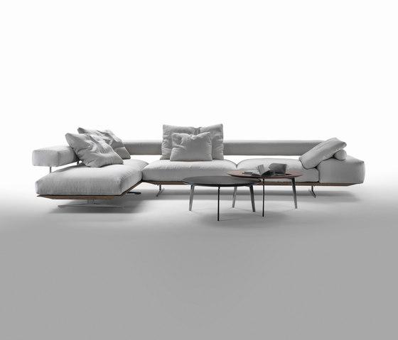 Wing by Flexform | Sofas