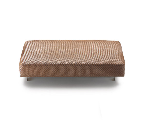 Filicudi by Flexform | Waiting area benches