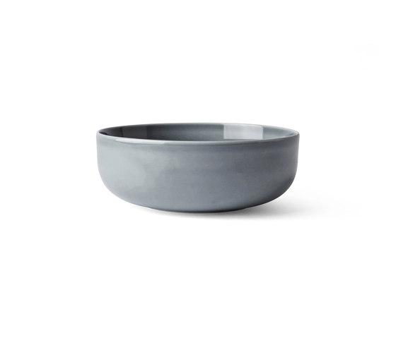 New Norm Bowl   Ø17,5 cm Ocean von MENU   Geschirr