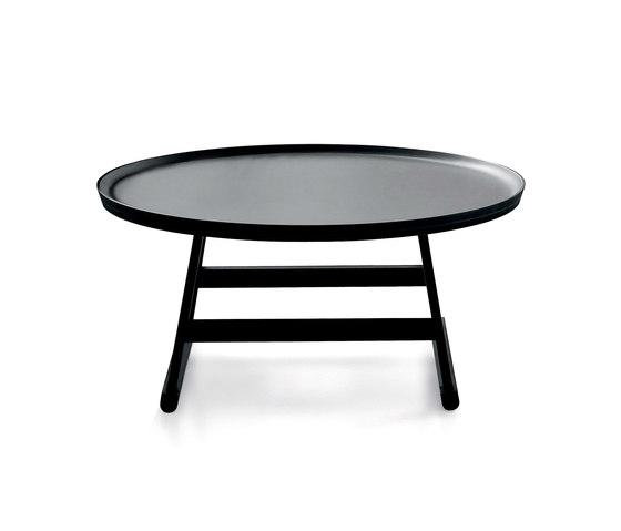 Recipio by Maxalto | Lounge tables
