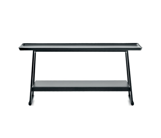 Recipio by Maxalto | Console tables