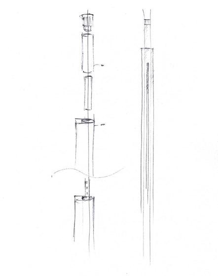 Compendium by LUCEPLAN | General lighting