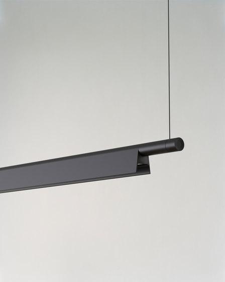 Compendium suspension by LUCEPLAN | General lighting