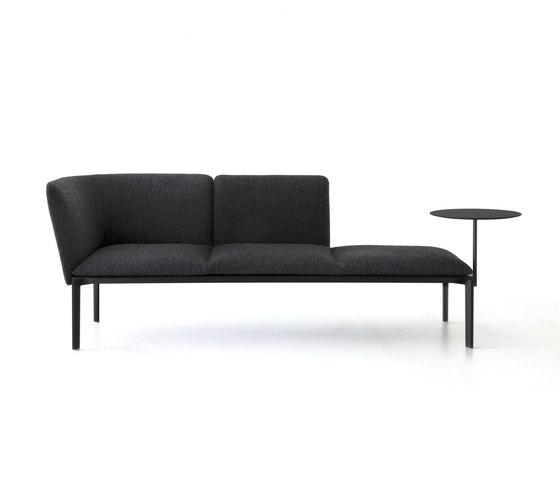 Add bench system von lapalma | Modulare Sitzgruppen