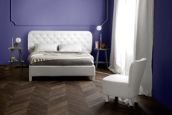 Cookie by Letti&Co. | Double beds