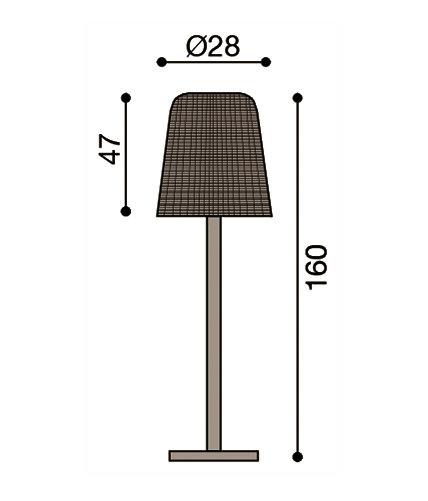 LC 93 di Letti&Co. | Illuminazione generale