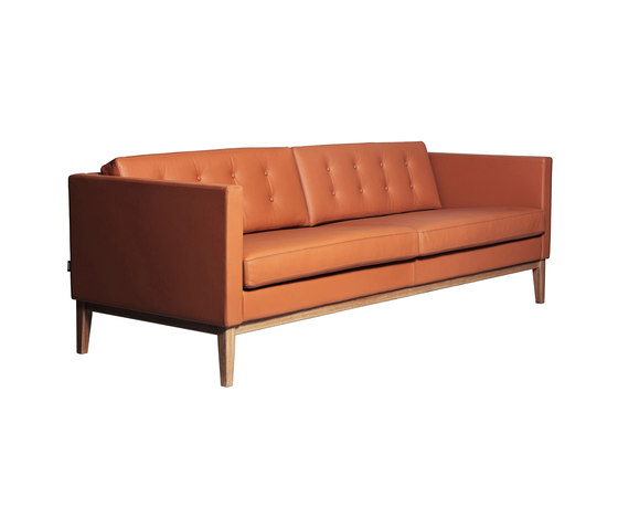 Madison sofa di Swedese | Divani lounge