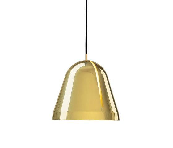 Tilt Brass Pendant Lamp by Nyta | General lighting
