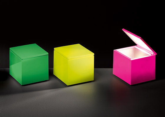 Cuboled flash colour by Cini&Nils | General lighting