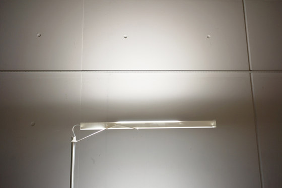 Bar Office Standard by Ayal Rosin | Free-standing lights