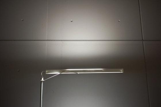 Bar Office Standard de Ayal Rosin | Luminaires sur pied