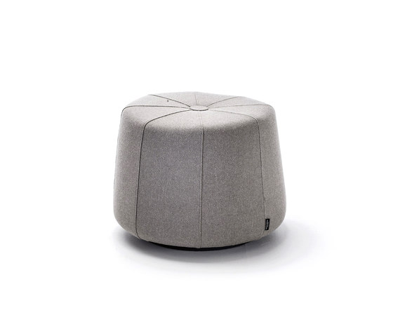 Windmill by La Cividina | Poufs