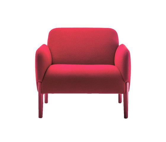 Join by La Cividina | Lounge chairs