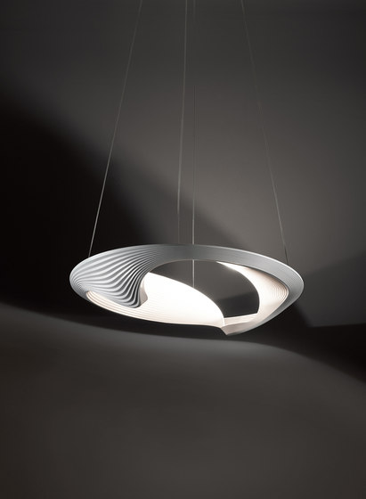 Sestessa cabrio LED by Cini&Nils | General lighting