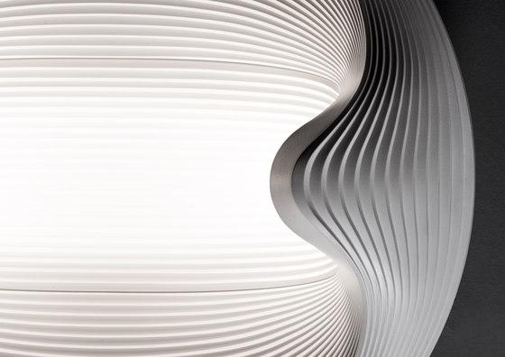 Sestessa semincasso LED by Cini&Nils | General lighting