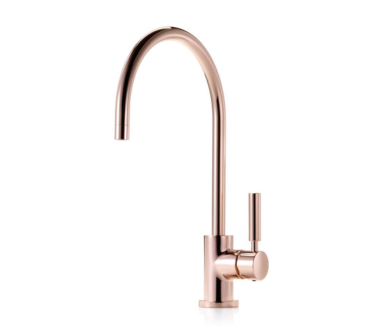 Cyprum | Kitchen by Dornbracht | Kitchen taps
