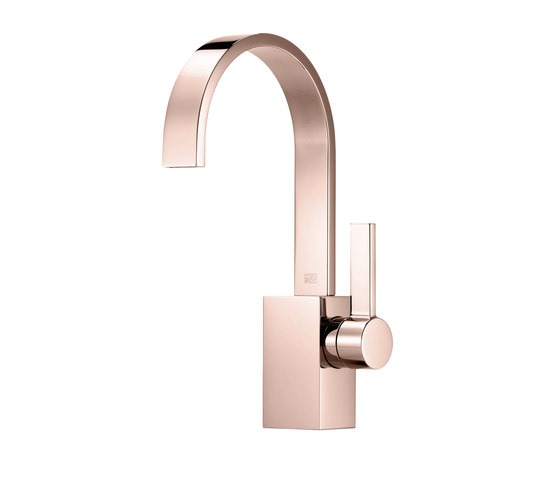 Cyprum | Mem Refinement by Dornbracht | Wash basin taps