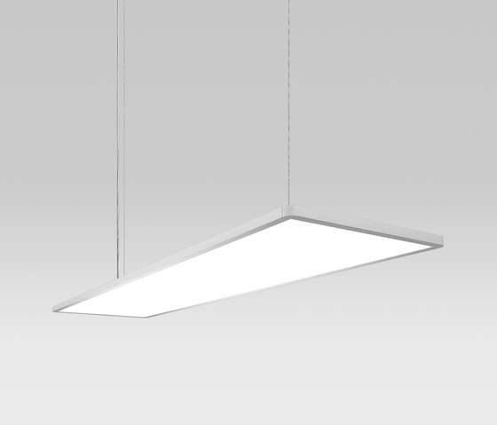 Task Suspended General Lighting From Xal Architonic