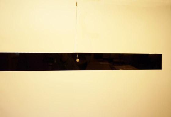 Bar Office Pendant de Ayal Rosin | Luminarias lineales