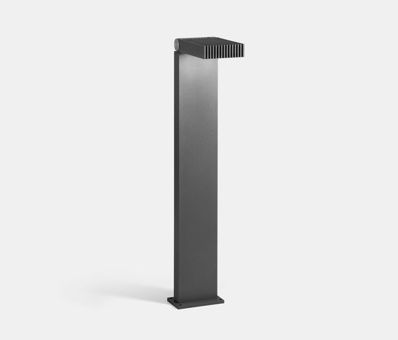 STREAMCUT BOLLARD by XAL | LED lights