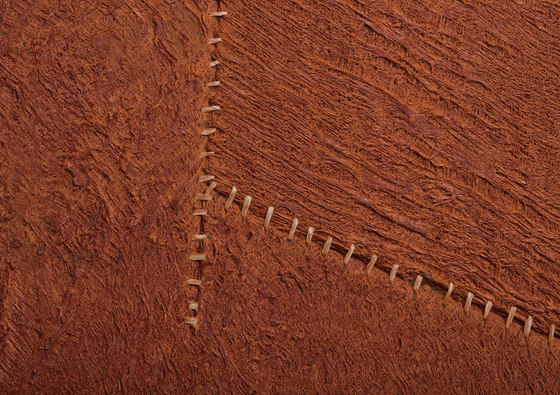 Bark | acoustic panel de strasserthun. | Sistemas textiles fonoabsorbentes